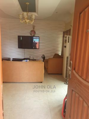 Furnished 4bdrm Bungalow in Thomas Estate, Ajah for Rent | Houses & Apartments For Rent for sale in Lagos State, Ajah