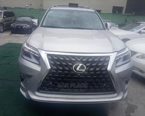 Lexus GX 2016 460 Luxury Silver   Cars for sale in Lagos State, Lekki