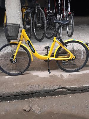 Size 24 Adult Bicycle | Sports Equipment for sale in Lagos State, Ojo