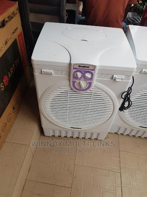 Foreign Used Scanfrost Aircooler   Home Appliances for sale in Lagos State, Ikoyi
