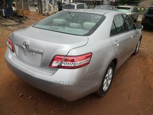 Toyota Camry 2010 Silver | Cars for sale in Lagos State, Ikorodu