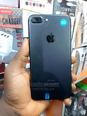 New Apple iPhone 7 Plus 32 GB Black | Mobile Phones for sale in Rivers State, Port-Harcourt