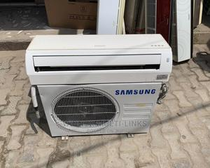 1.5hp Korean Used Samsung Ac   Home Appliances for sale in Lagos State, Maryland