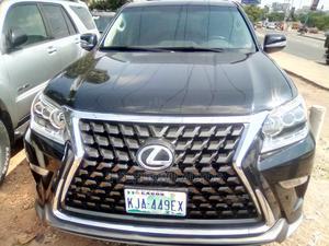 Lexus GX 2014 460 Luxury Black   Cars for sale in Lagos State, Ikeja