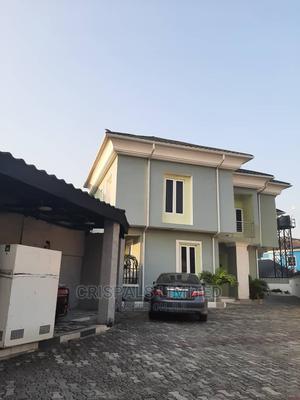 Decently Furnished 4bedroom Shortlet at Lekki Phase 1. | Short Let for sale in Lagos State, Lekki