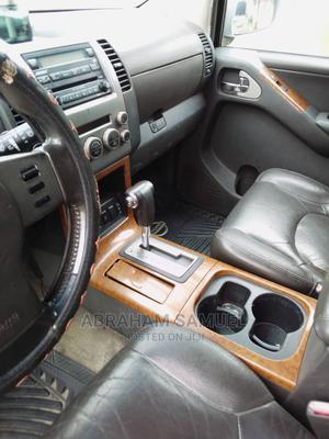 Nissan Pathfinder 2006 SE 4x4 Gray | Cars for sale in Lagos State, Lekki