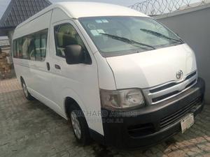Toyota Hiace Bus | Buses & Microbuses for sale in Lagos State, Ikorodu