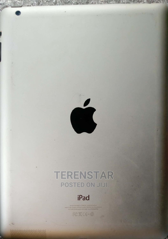 Apple iPad 2 Wi-Fi 32 GB Silver | Tablets for sale in Enugu, Enugu State, Nigeria