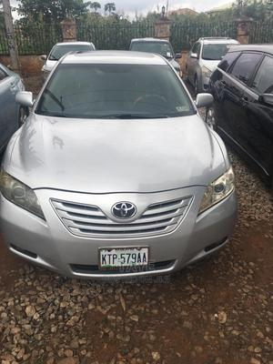 Toyota Camry 2007 Silver | Cars for sale in Ondo State, Akure