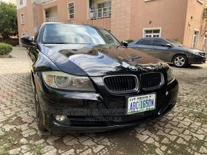 BMW 328i 2011 Black | Cars for sale in Abuja (FCT) State, Dakwo District