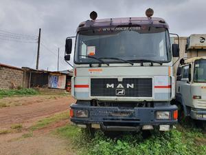 Man Diesel 10tyres Tipper 1996 | Trucks & Trailers for sale in Ondo State, Akure