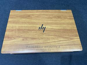 Laptop HP EliteBook X360 1030 G3 16GB Intel Core I7 SSD 512GB | Laptops & Computers for sale in Lagos State, Ikeja