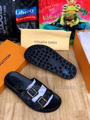 Louis Vuitton Slides | Shoes for sale in Lagos State, Lagos Island (Eko)