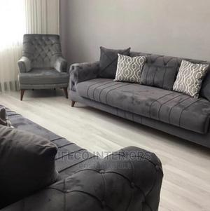 Set of Sofa Chair | Furniture for sale in Abuja (FCT) State, Wuse