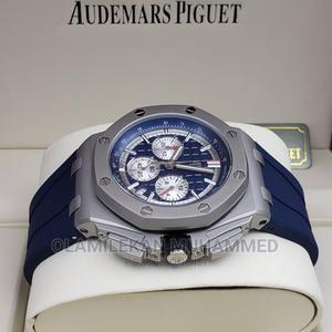 AUDEMARS Piguet Rubber Watch | Watches for sale in Lagos State, Lagos Island (Eko)