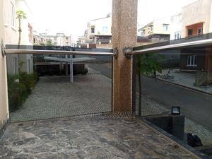 8mm Frameless Dark Grey Glass Work   Building Materials for sale in Abuja (FCT) State, Central Business District