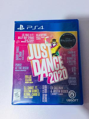 PS4 PLAYSTATION 4 Just Dance 2020 | Video Games for sale in Lagos State, Agege