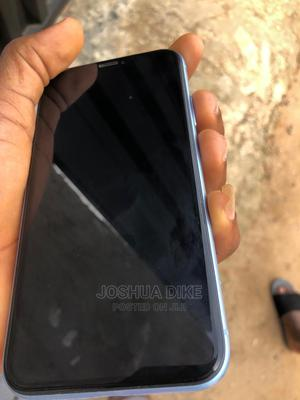 Apple iPhone XR 64 GB Blue | Mobile Phones for sale in Enugu State, Nsukka