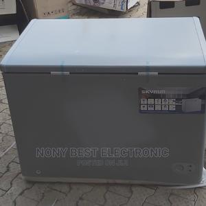 Skyrun Chest Freezer 300l | Kitchen Appliances for sale in Abuja (FCT) State, Wuse