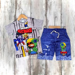Turkey Material for Children | Children's Clothing for sale in Lagos State, Tarkwa Bay Island