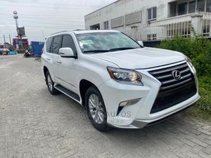 Lexus GX 2018 460 Luxury White | Cars for sale in Lagos State, Lekki