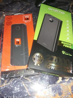 Heavy Duty Power Banks   Accessories for Mobile Phones & Tablets for sale in Imo State, Owerri