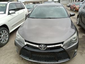 Toyota Camry 2015 Brown | Cars for sale in Lagos State, Apapa