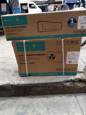 Hisense 1hp Split AC | Home Appliances for sale in Delta State, Warri