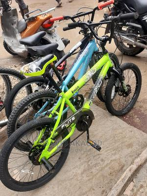 Size 20 Adult Bicycle | Sports Equipment for sale in Lagos State, Ojo