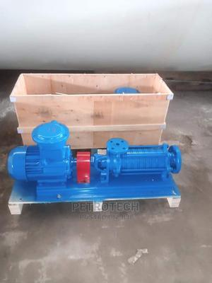 LPG Pumps Brand New One | Manufacturing Equipment for sale in Lagos State, Alimosho