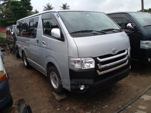 Toyota Hiace Hummer 18seaters   Buses & Microbuses for sale in Lagos State, Apapa