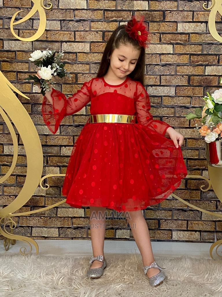Turkey Gown | Children's Clothing for sale in Victoria Island, Lagos State, Nigeria