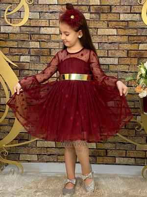 Turkey Gown | Children's Clothing for sale in Lagos State, Victoria Island
