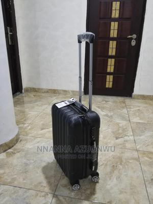 Luggage Travel ABS Trolley Suitcase Tsa Lock Carry-On | Bags for sale in Rivers State, Port-Harcourt