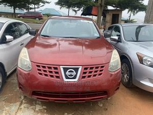 Nissan Rogue 2008 S Red   Cars for sale in Lagos State, Ikotun/Igando