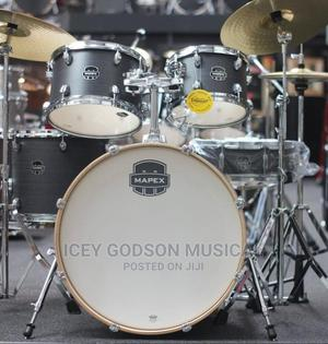 Mapex Drumset Best Drum in Nigeria   Musical Instruments & Gear for sale in Abuja (FCT) State, Central Business District