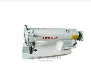 Two Lion Industrial Sewing Machiine$$   Manufacturing Equipment for sale in Lagos State, Lagos Island (Eko)
