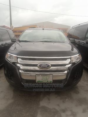 Ford Explorer 2015 4dr SUV (3.5L 6cyl 6A) Blue   Cars for sale in Lagos State, Ikoyi