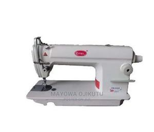 Emel Industrial Straight Sewing Machine $_ | Manufacturing Equipment for sale in Lagos State, Lagos Island (Eko)
