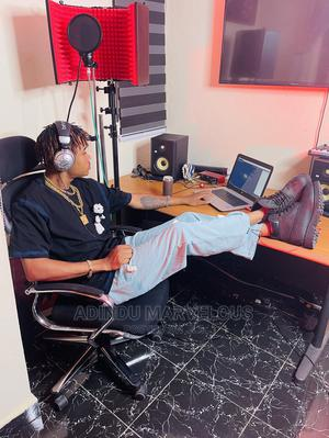 Book Your Studio Sessions   DJ & Entertainment Services for sale in Abuja (FCT) State, Kurudu