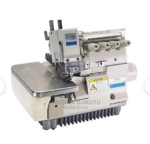 Emel Industrial Overlocker Thread Sewing Machine $$ | Manufacturing Equipment for sale in Lagos State, Lagos Island (Eko)