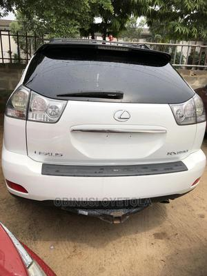 Lexus RX 2006 330 White | Cars for sale in Lagos State, Ikeja
