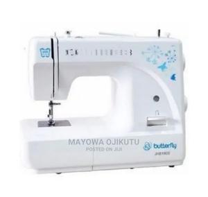 Butterfly Portable Electric Sewing Machine   Manufacturing Equipment for sale in Lagos State, Lagos Island (Eko)