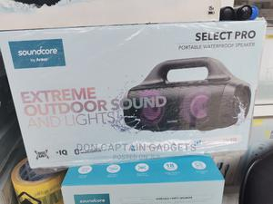 Select Pro Anker Portable Waterproof Bluetooth Speaker   Audio & Music Equipment for sale in Lagos State, Ikeja