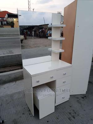 Dressing Table+Mirror | Furniture for sale in Lagos State, Yaba