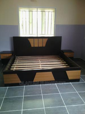 6fit 6fit Bedframe | Furniture for sale in Lagos State, Yaba