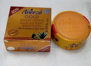 Aneeza Gold Beauty Cream   Skin Care for sale in Lagos State, Amuwo-Odofin
