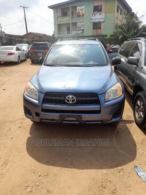 Toyota RAV4 2011 Blue   Cars for sale in Lagos State, Alimosho