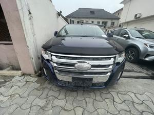 Ford Edge 2011 Blue | Cars for sale in Lagos State, Lekki