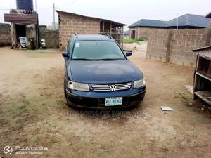 Volkswagen Passat 2003 Blue | Cars for sale in Lagos State, Maryland